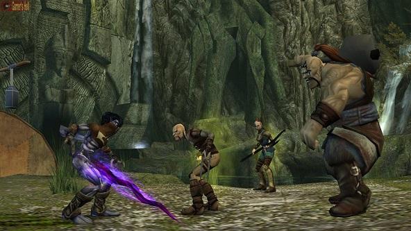 Legacy Of Kain : Defiance Full Yükle