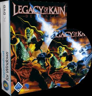 Legacy Of Kain : Defiance Full İndir