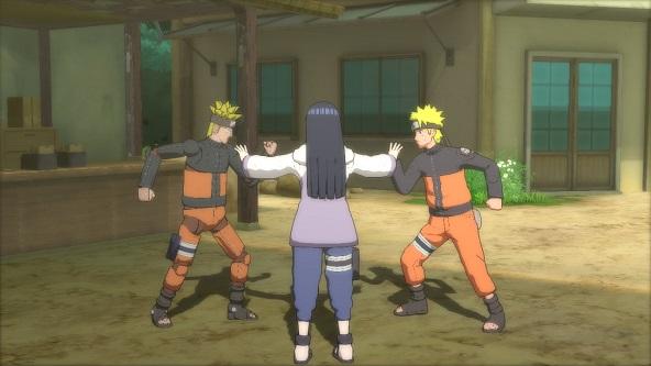 Naruto Shippuden Ultimate Ninja Storm Revolution Full İndir