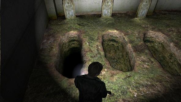 Silent Hill 2 Full Türkçe Yükle