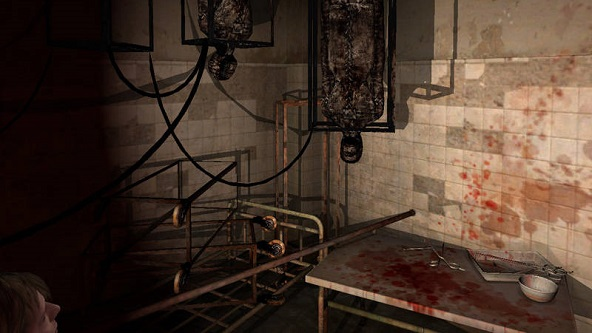 Silent Hill 2 Full Türkçe Download