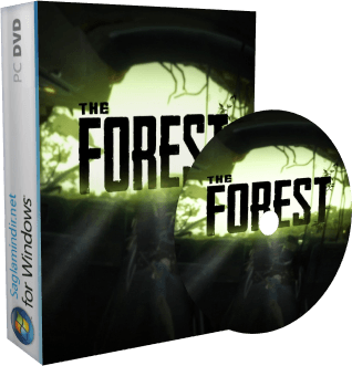 The Forest Full İndir