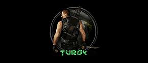 Turok - İcon