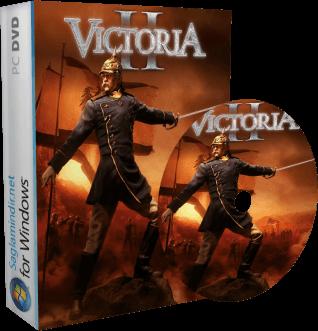 Victoria 2 Full İndir