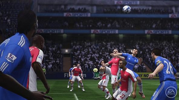 Fifa 2011 Full Türkçe Yükle