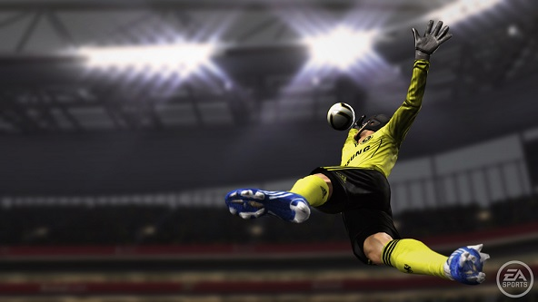 Fifa 2011 Full Türkçe Download