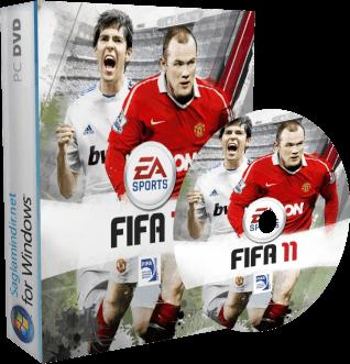 Fifa 2011 Full Türkçe İndir