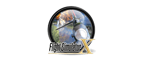 Microsoft Flight Simulator X - İcon