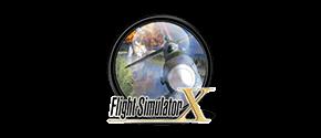 Microsoft Flight Simulator X - İcon
