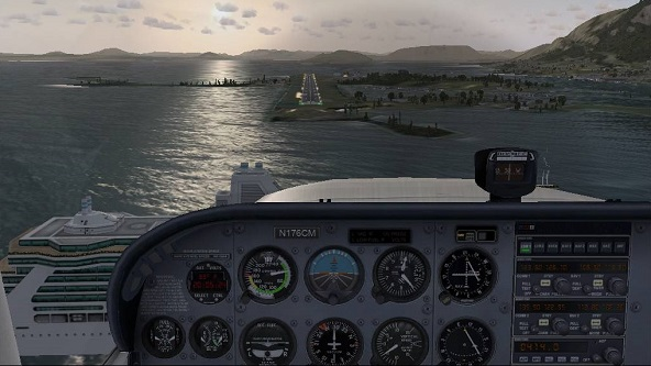 Microsoft Flight Simulator X Full Download