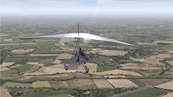 Microsoft Flight Simulator X Full Yükle