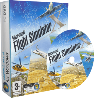 Microsoft Flight Simulator X Full İndir