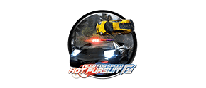 Need For Speed : Hot Pursuit - İcon