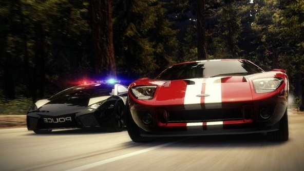 Need For Speed : Hot Pursuit Full İndir