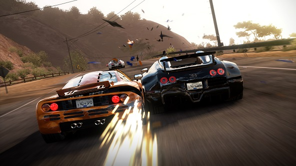 Need For Speed : Hot Pursuit Full Download