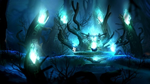 Ori And The Blind Forest Full Yükle