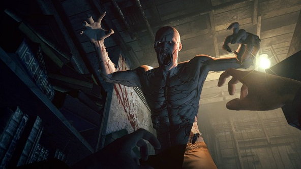 Outlast Full Türkçe Download
