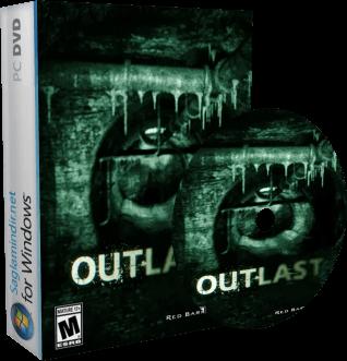 Outlast Full Türkçe İndir