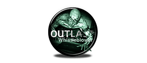 Outlast Whistleblower - İcon