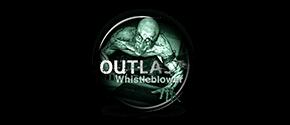 Outlast Whistleblower - İcon