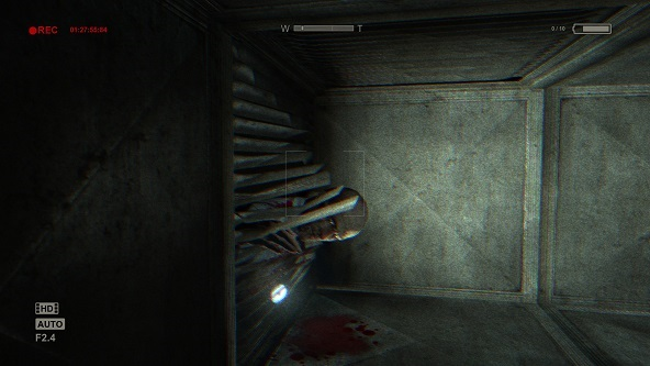 Outlast : Whistleblower Full Türkçe Yükle