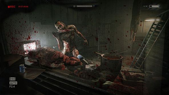Outlast : Whistleblower Full Türkçe Download