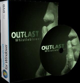 Outlast : Whistleblower Full Türkçe İndir