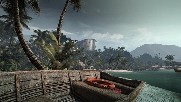 Dead Island Full İndir