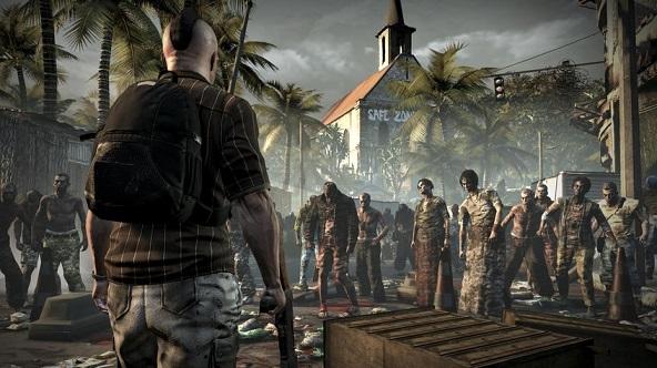 Dead Island Full Yükle