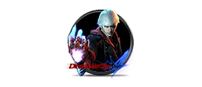 Devil May Cry 4 - İcon