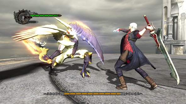 Devil May Cry 4 Full Türkçe Yükle
