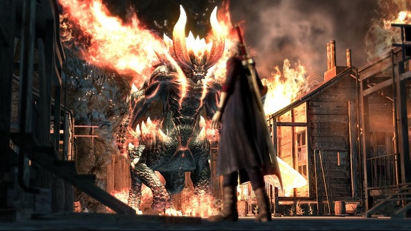 Devil May Cry 4 Full Türkçe Download