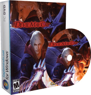 Devil May Cry 4 Full Türkçe İndir