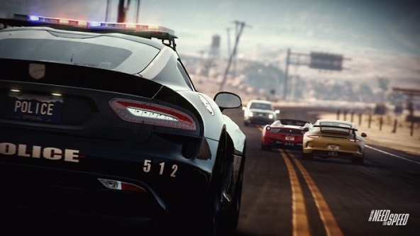 Need For Speed : Rivals Full İndir