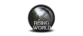 Rising World - İcon