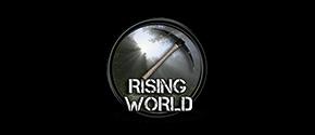 Rising World - İcon