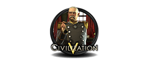 Sid Meier's Civilization V - İcon