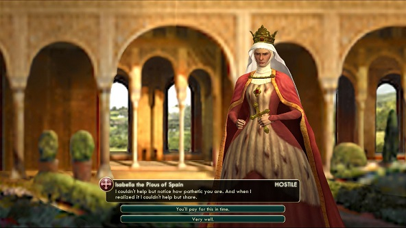 Sid Meier's Civilization V Full Türkçe İndir