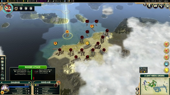 Sid Meier's Civilization V Full Türkçe Download