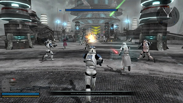 Star Wars Battlefront 2 Full Yükle