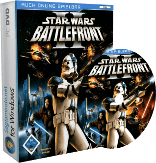 Star Wars Battlefront 2 Full İndir