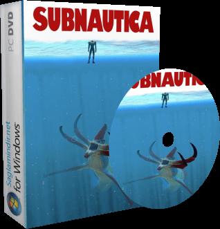 Subnautica 1.7 Full İndir