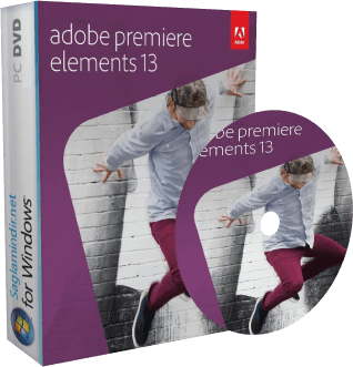 Adobe Premiere Elements 13.1 Full Türkçe İndir