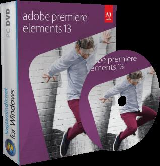 Adobe Premiere Elements 13.1 Full Türkçe İndir