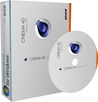 Maxon Cinema 4D Portable Full İndir
