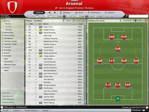 Football Manager 2008 Full Türkçe Yükle
