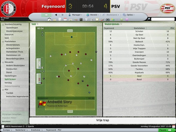 Football Manager 2008 Full Türkçe Download