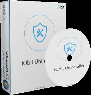 IObit Uninstaller 4.3 Full Türkçe İndir