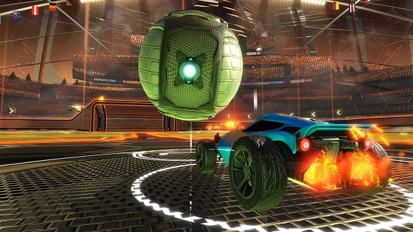 Rocket League Full İndir