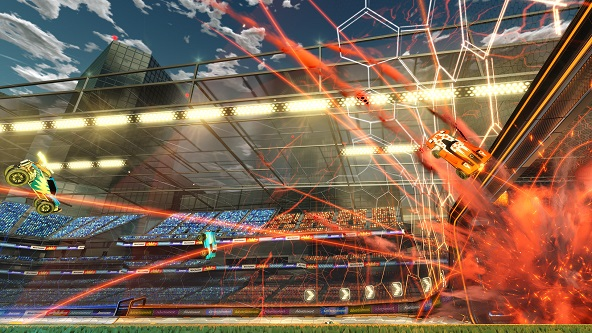 Rocket League Full Download